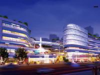 未来城鸿鸥广场
