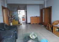 王家坡自来水公司宿舍 3室2厅1卫 118.18㎡