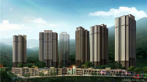 重庆市万景置业有限公司