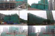 海成北滨上院6月工程进度