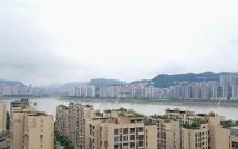 江南第一城 C区精装两居室 只卖清水房的价格