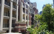 第1城 复试花园洋房 证上面积193 仅售3990元/平米