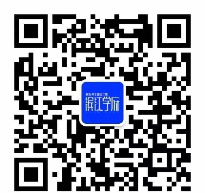 万州龙都广场新京岸上蓝山二期滨江学府微信二维码