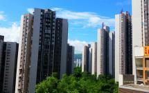 江南第一城 最便宜精装标准三居室  稀缺房源
