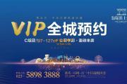 海成·南滨上院C组团VIP全城预约
